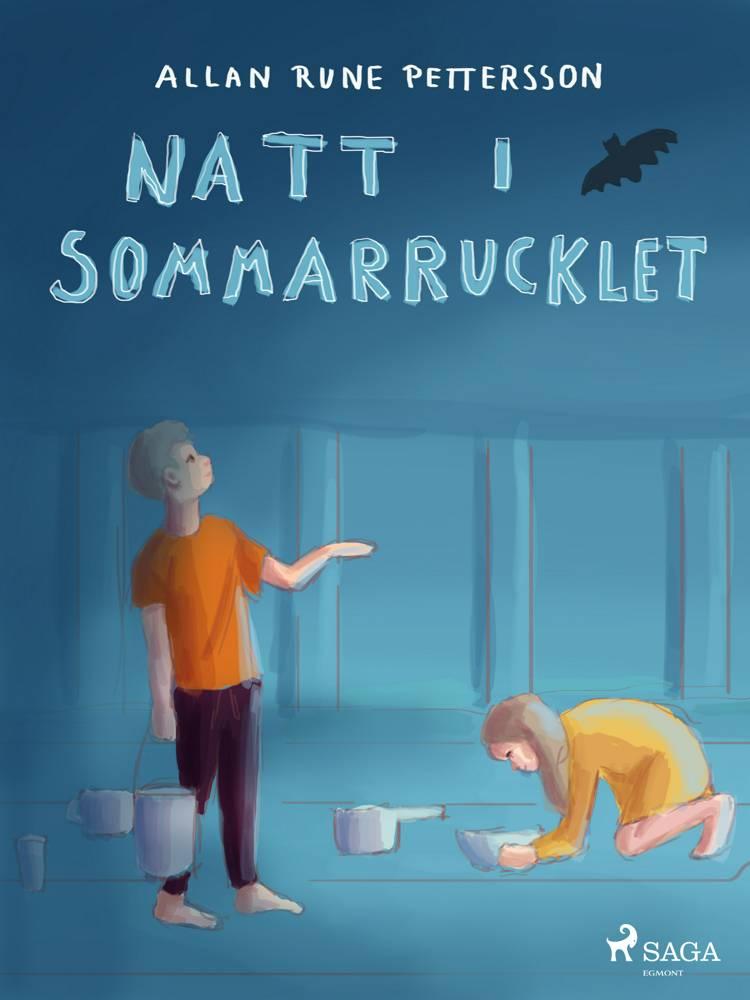 Natt i Sommar-rucklet af Allan Rune Pettersson