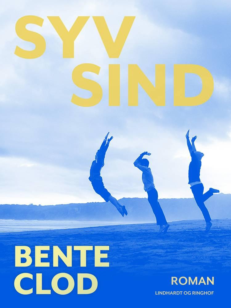 Syv sind af Bente Clod