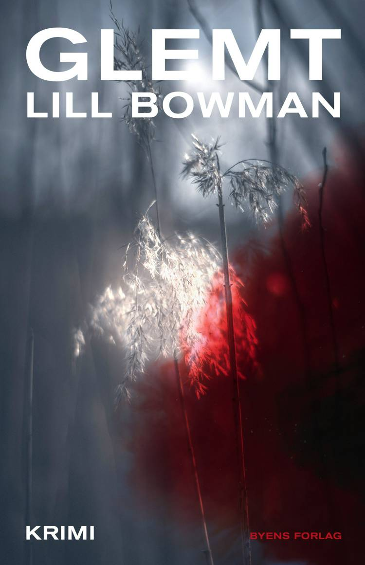 Glemt af Lill Bowman