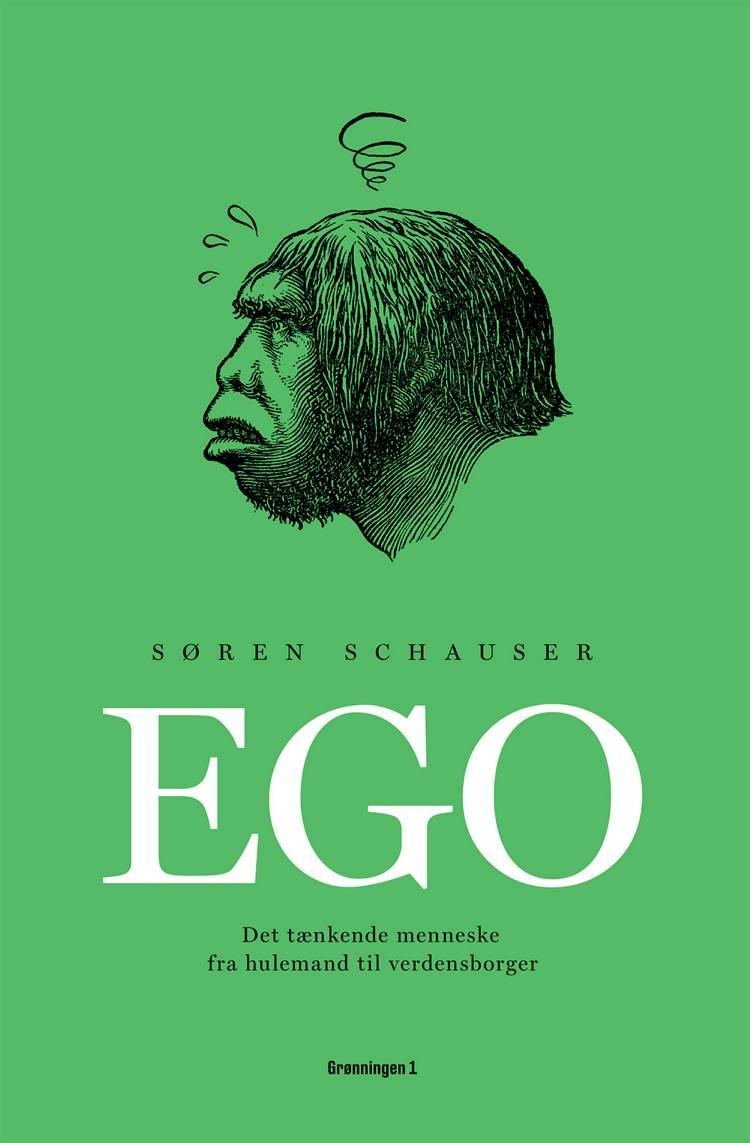 EGO af Søren Schauser