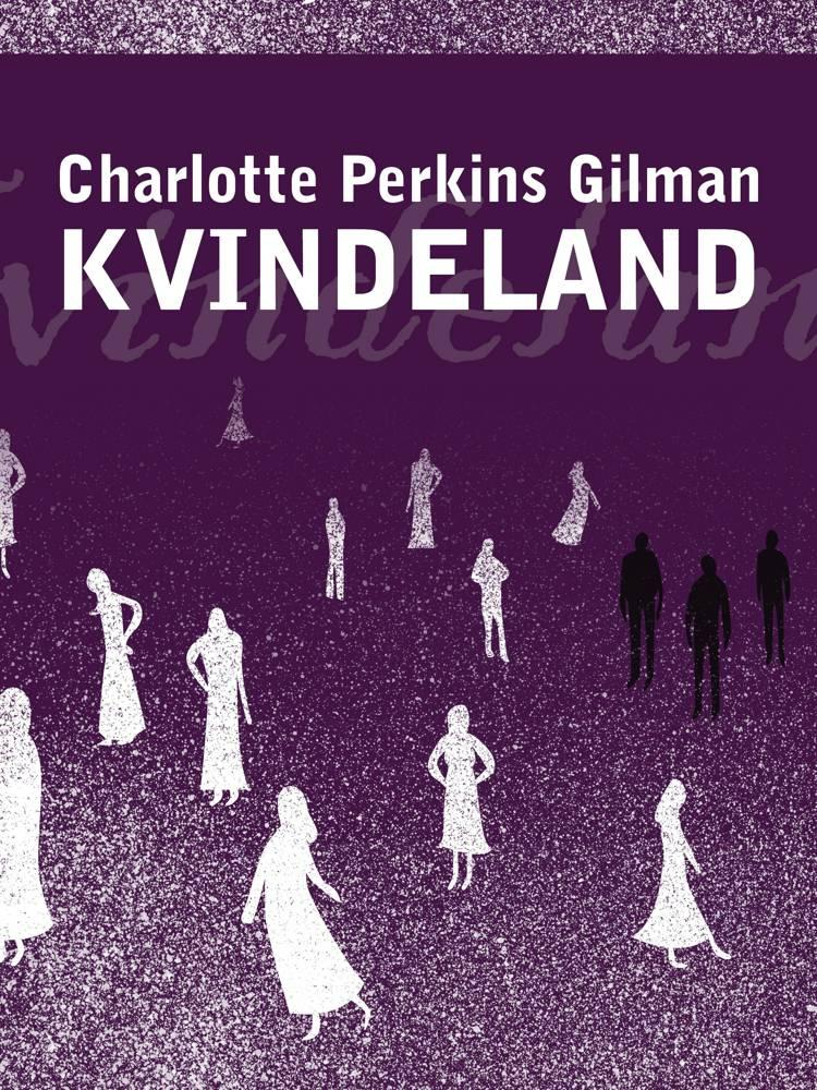 Kvindeland af Charlotte Perkins Gilman