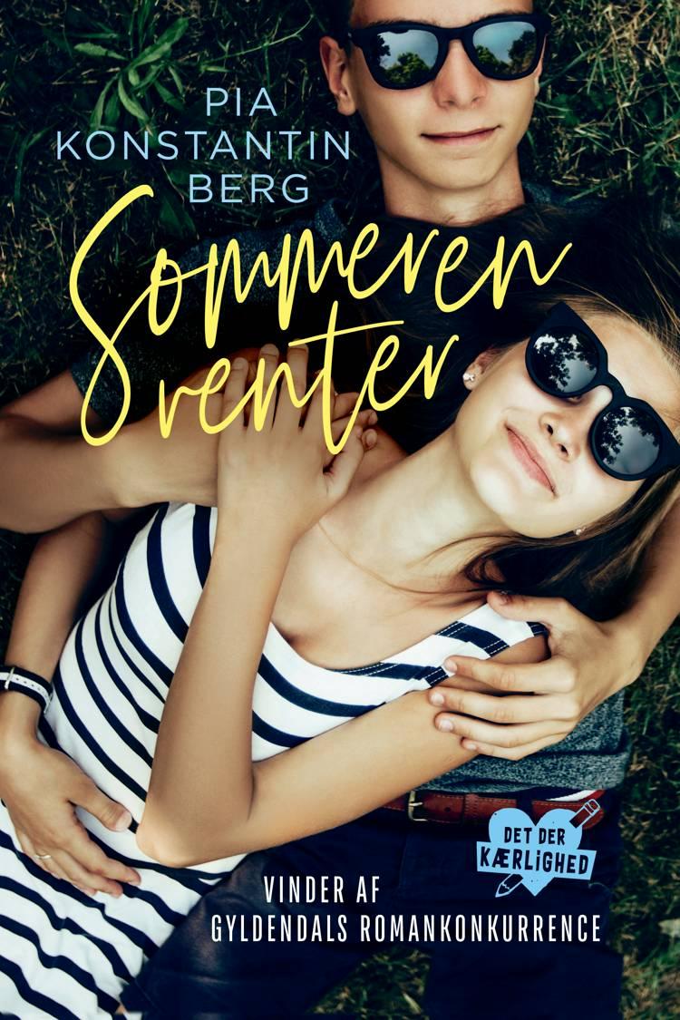 Sommeren venter af Pia Konstantin Berg