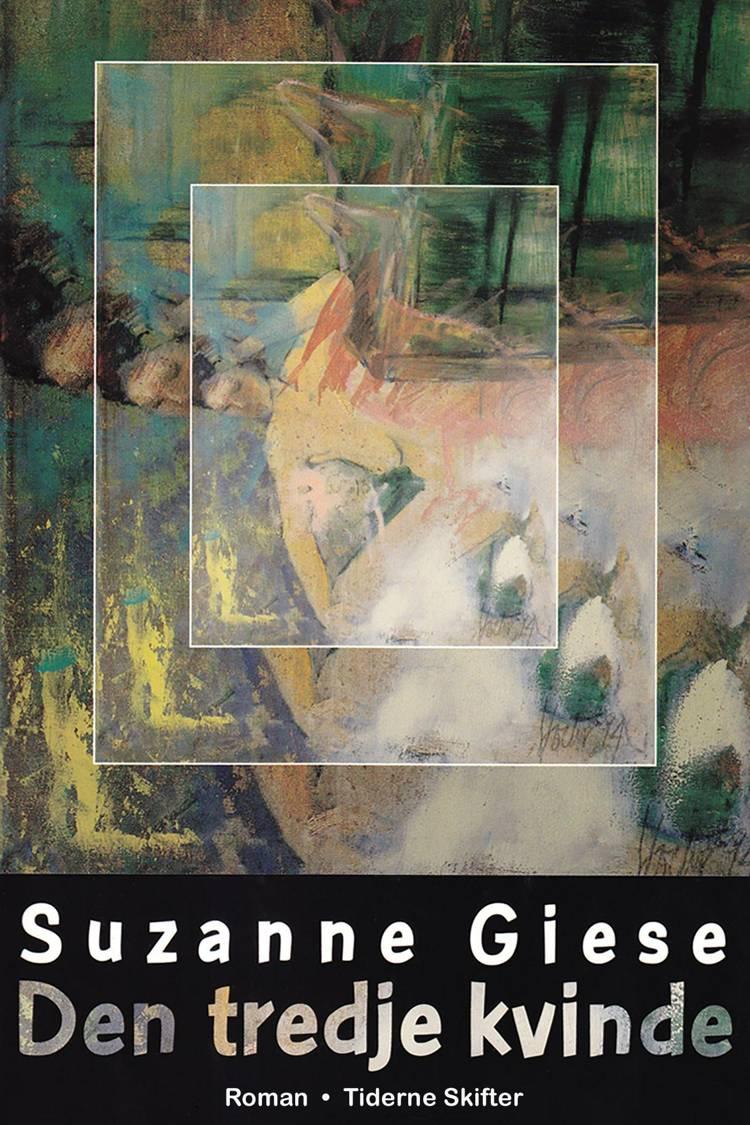 Den tredje kvinde af Suzanne Giese