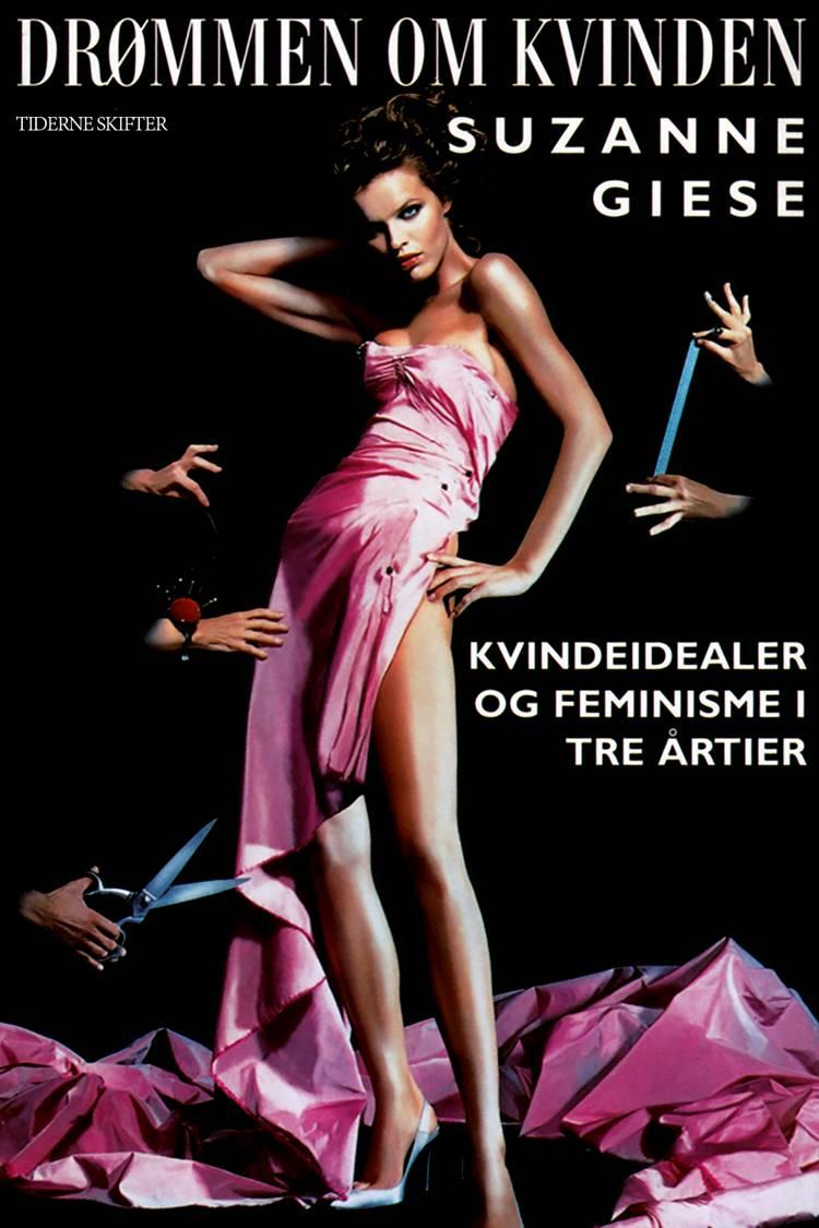 Drømmen om kvinden af Suzanne Giese