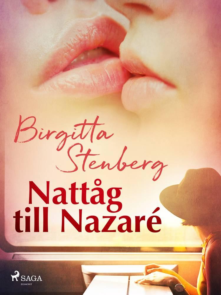 Nattåg till Nazaré af Birgitta Stenberg