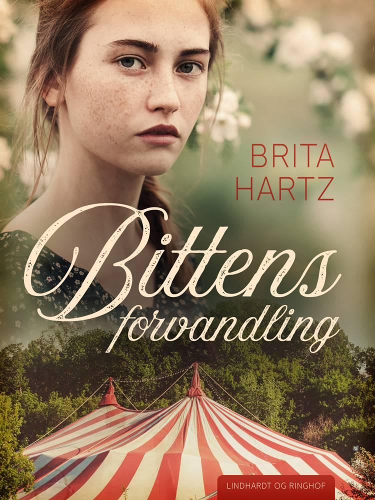 Bittens forvandling af Brita Hartz