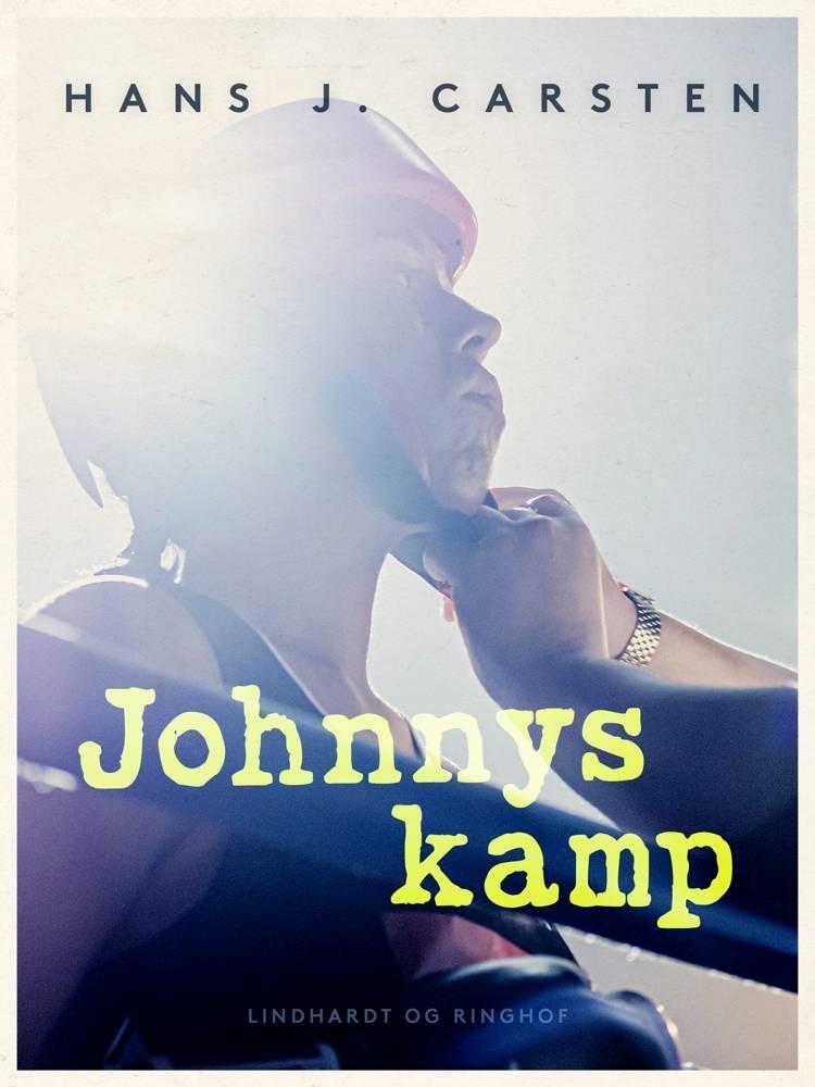 Johnnys kamp af Carsten Vengsgaard og Hans Jakob Helms