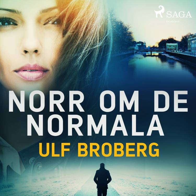 Norr om det normala af Ulf Broberg