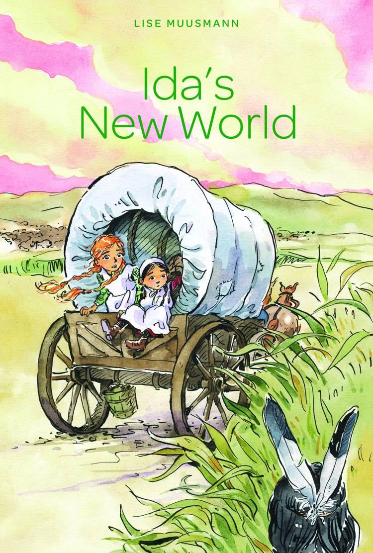 Ida's New World af Lise Muusmann
