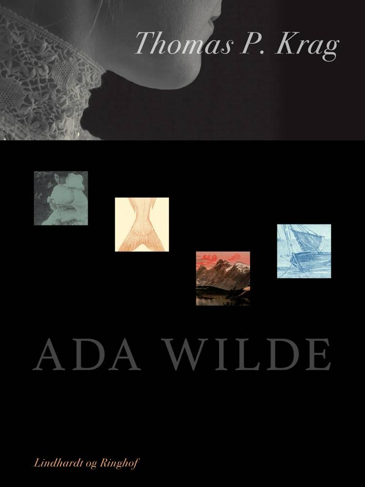 Ada Wilde af Thomas P. Krag