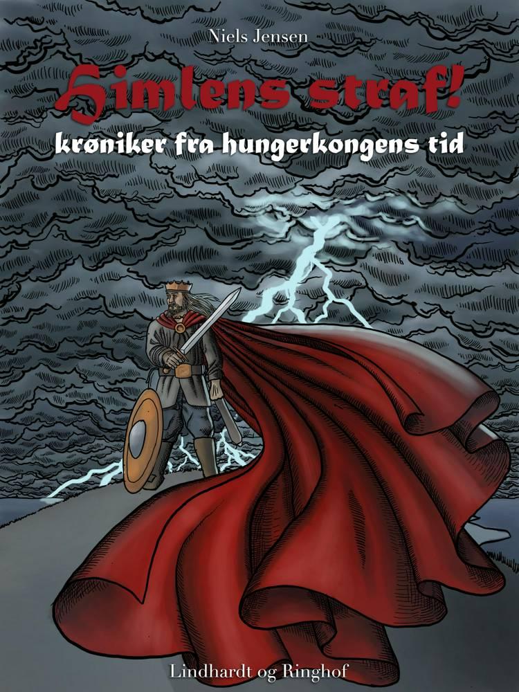 Himlens straf! af Niels Jensen