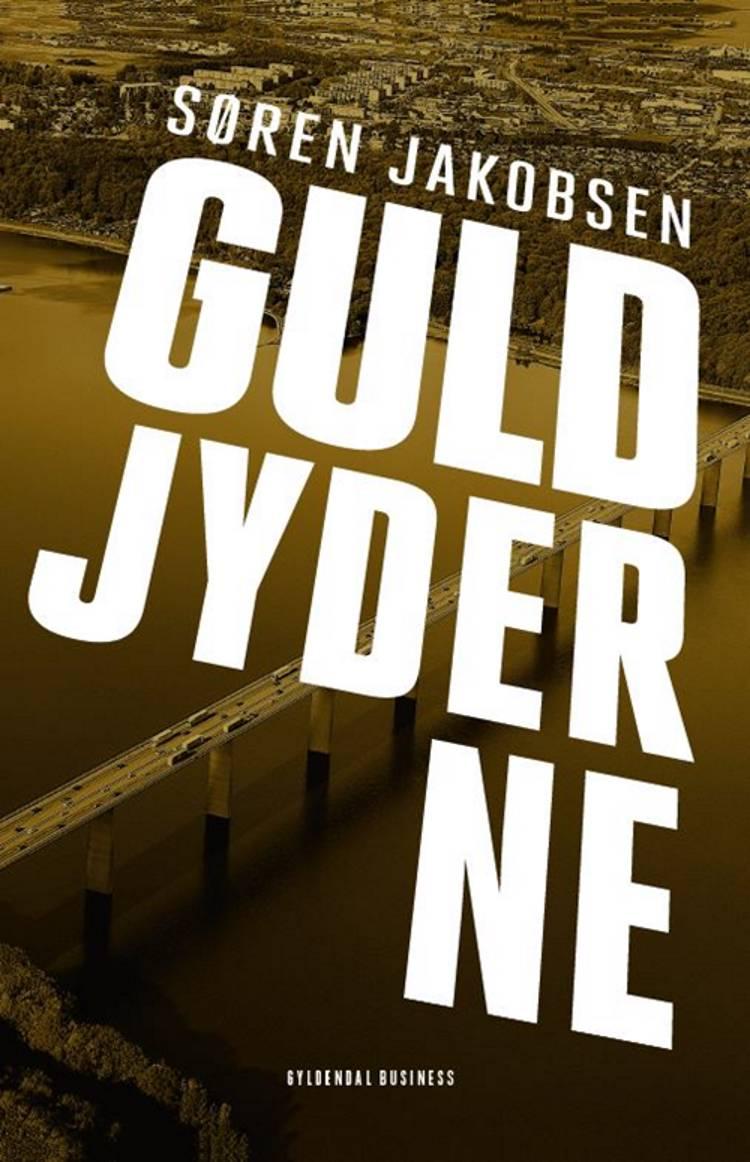 Guldjyderne af Søren Jakobsen