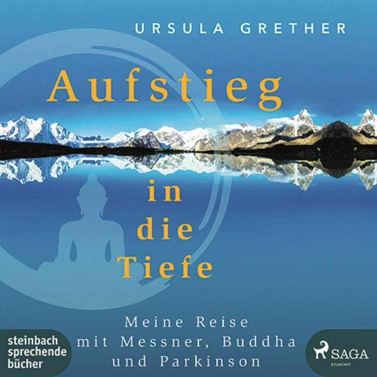 Aufstieg in die Tiefe af Ursula Grether