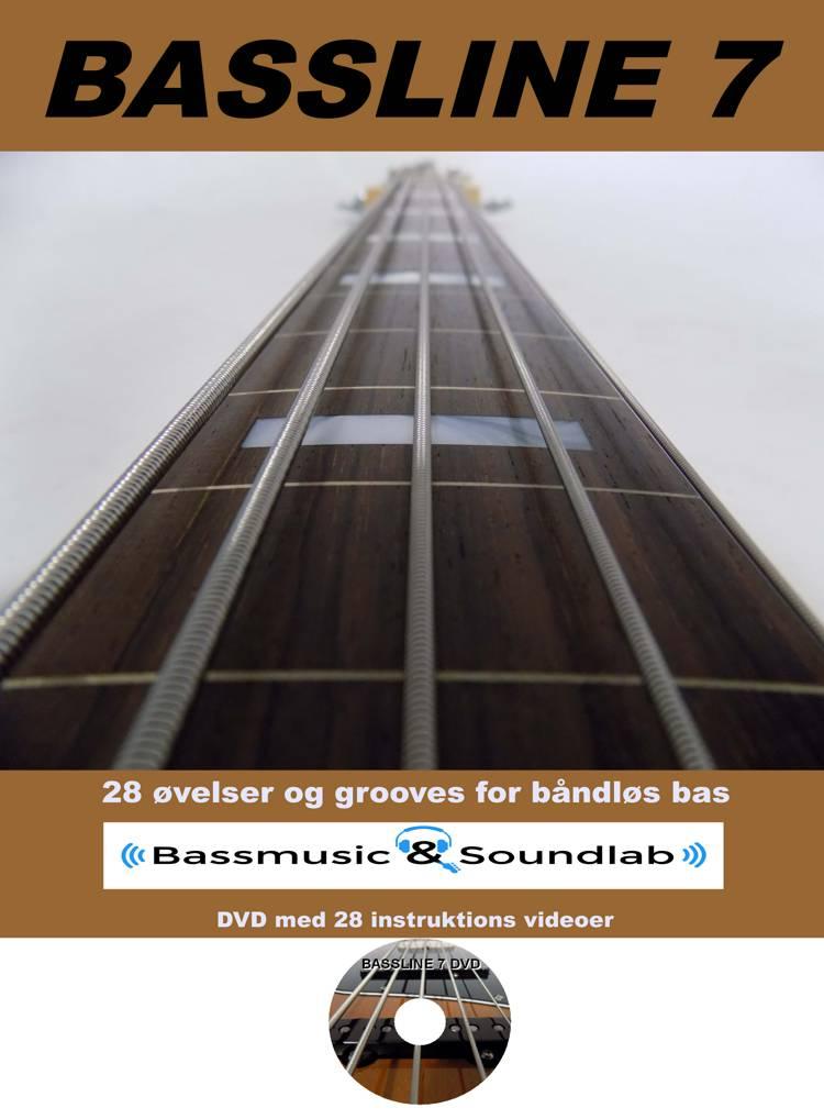Bassline 7 af Henrik Deleuran