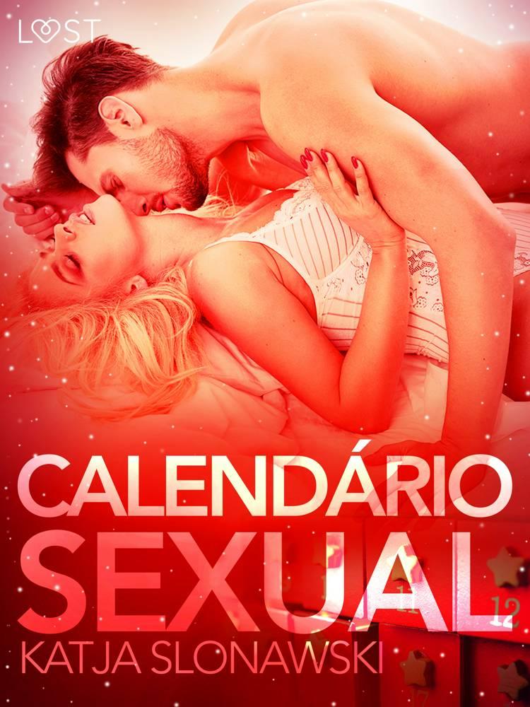 Calendário Sexual - Conto Erótico af Katja Slonawski