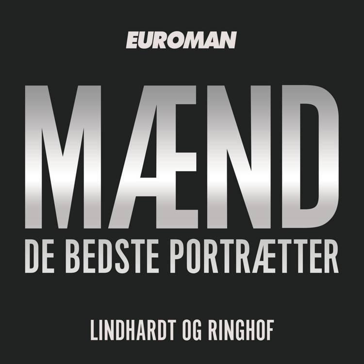 Jannick Brennum - Hovedmanden af Euroman