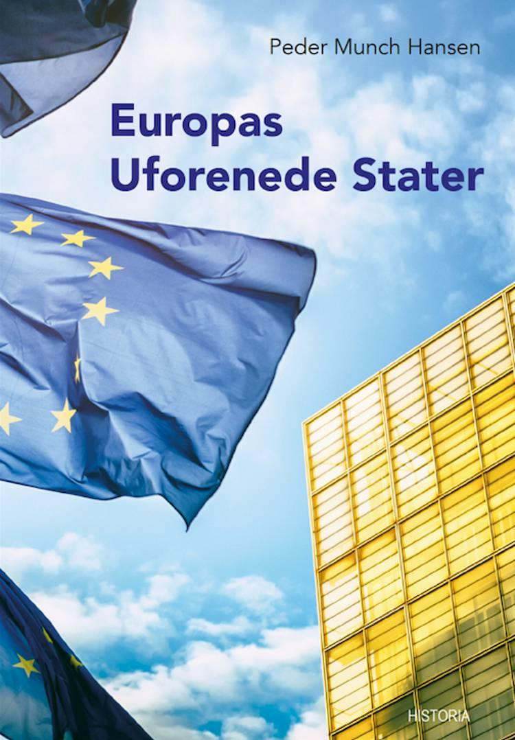 Europas uforenede stater af Peder Munch Hansen