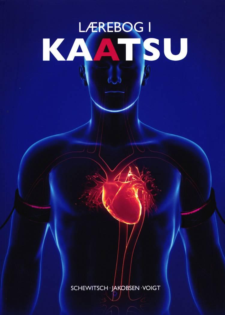 Lærebog i KAATSU af Peter Voigt, Michael Schewitsch og Ole Jakobsen