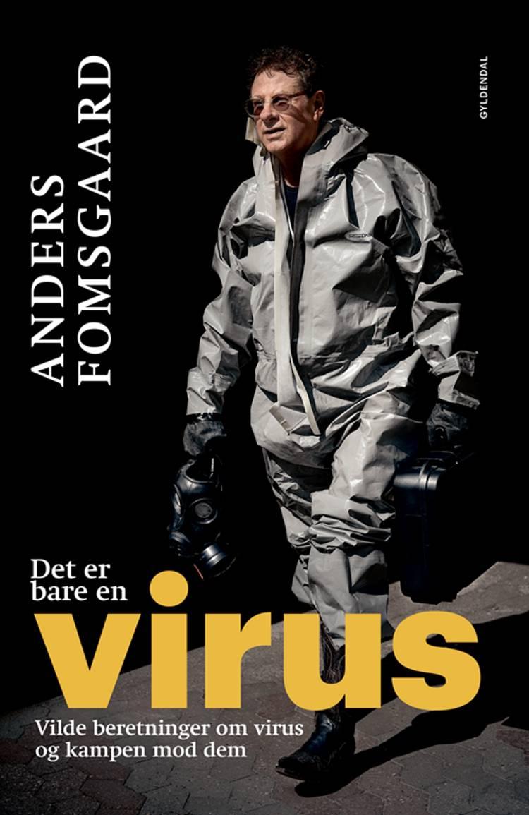 Det er bare en virus af Anders Fomsgaard
