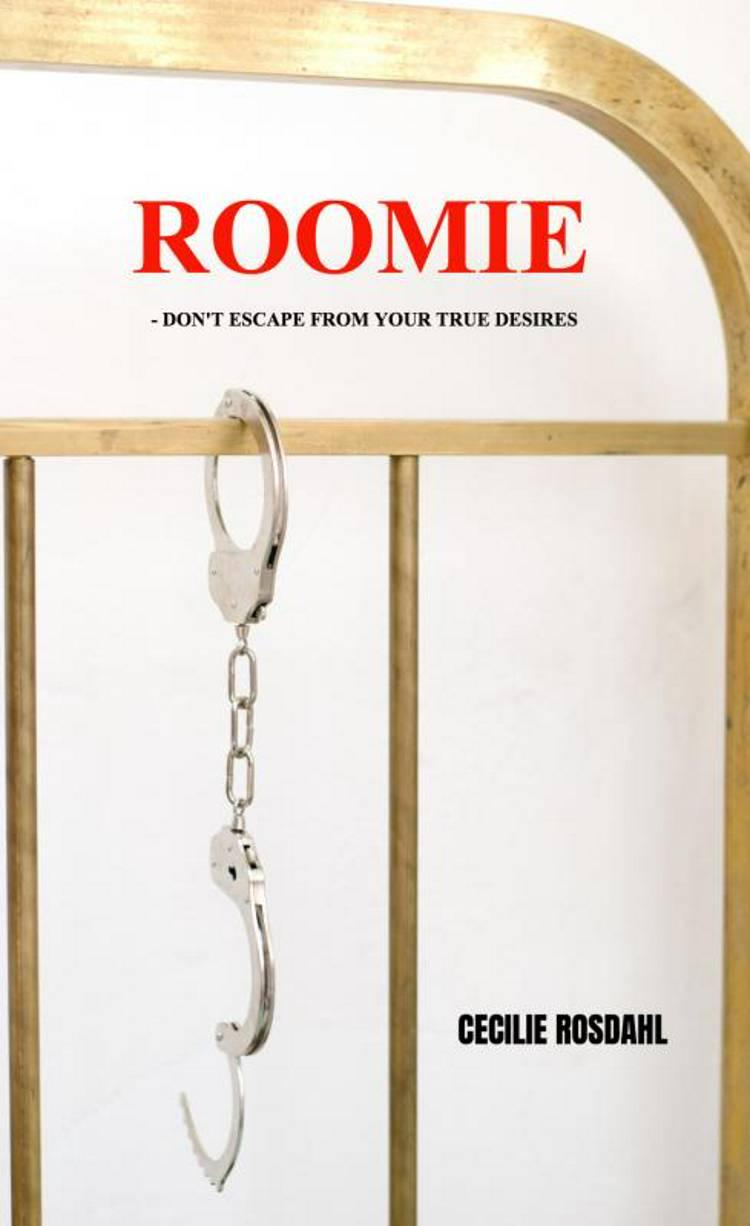 Roomie af Cecilie Rosdahl