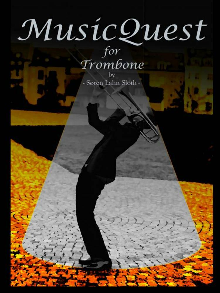 MusicQuest af Søren Lahn Sloth
