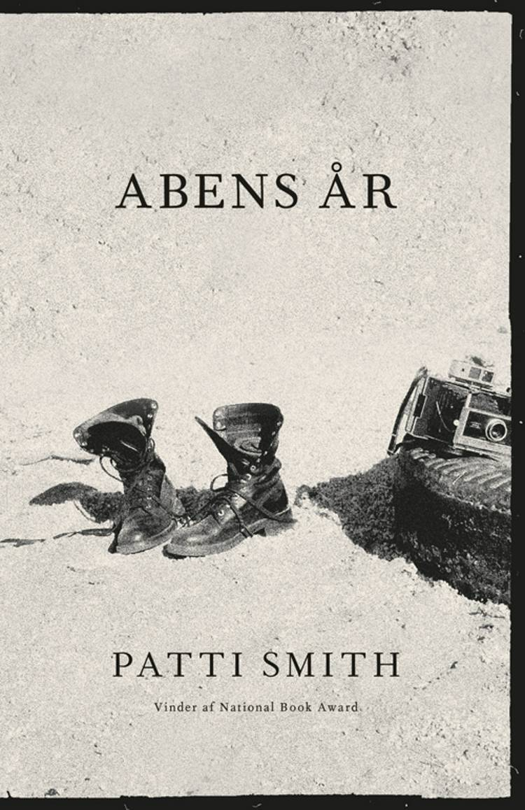 Abens år af Patti Smith