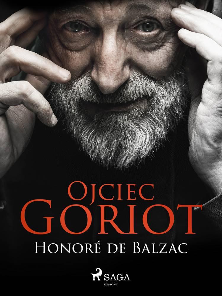 Ojciec Goriot af Honoré de Balzac