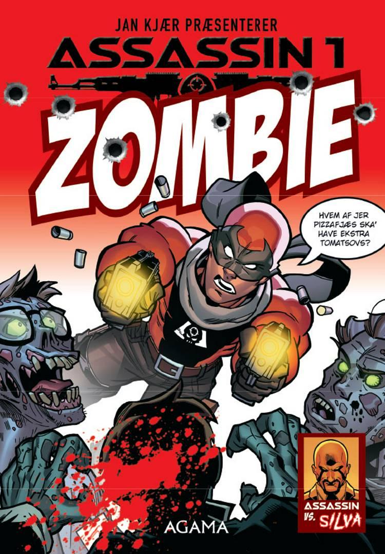 Assassin 1: Zombie af Jan Kjær