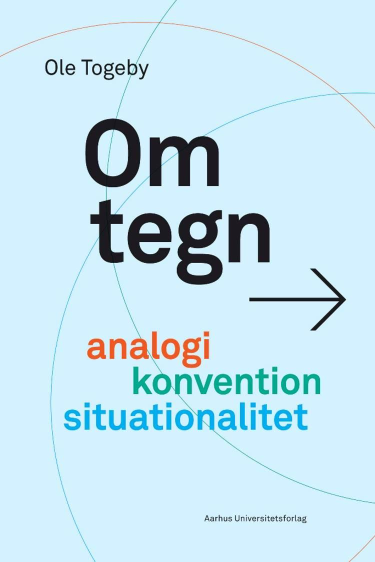 Om tegn af Ole Togeby
