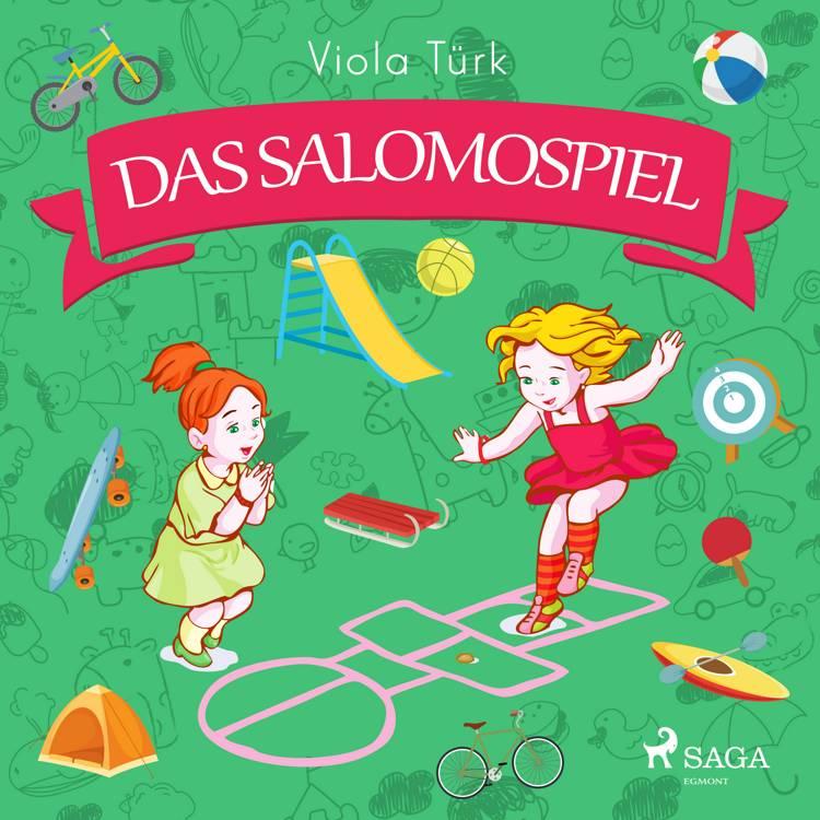 Das Salomospiel af Viola Türk