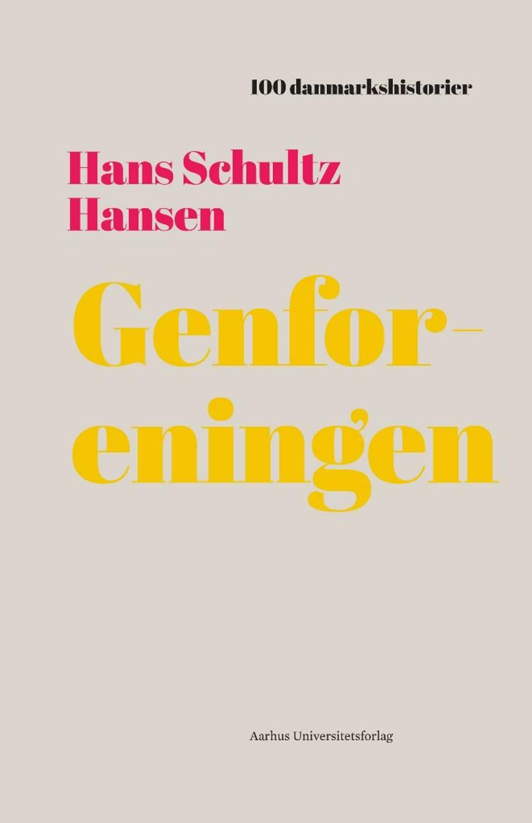 Genforeningen af Hans Schultz Hansen