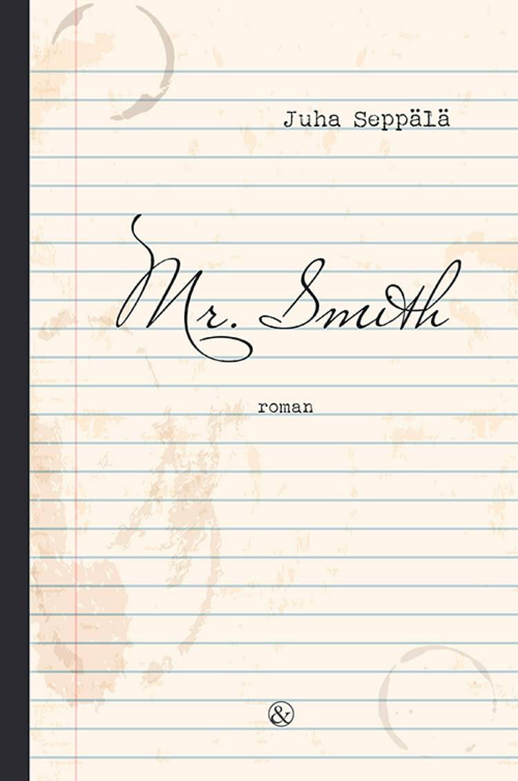 Mr. Smith af Juha Seppälä