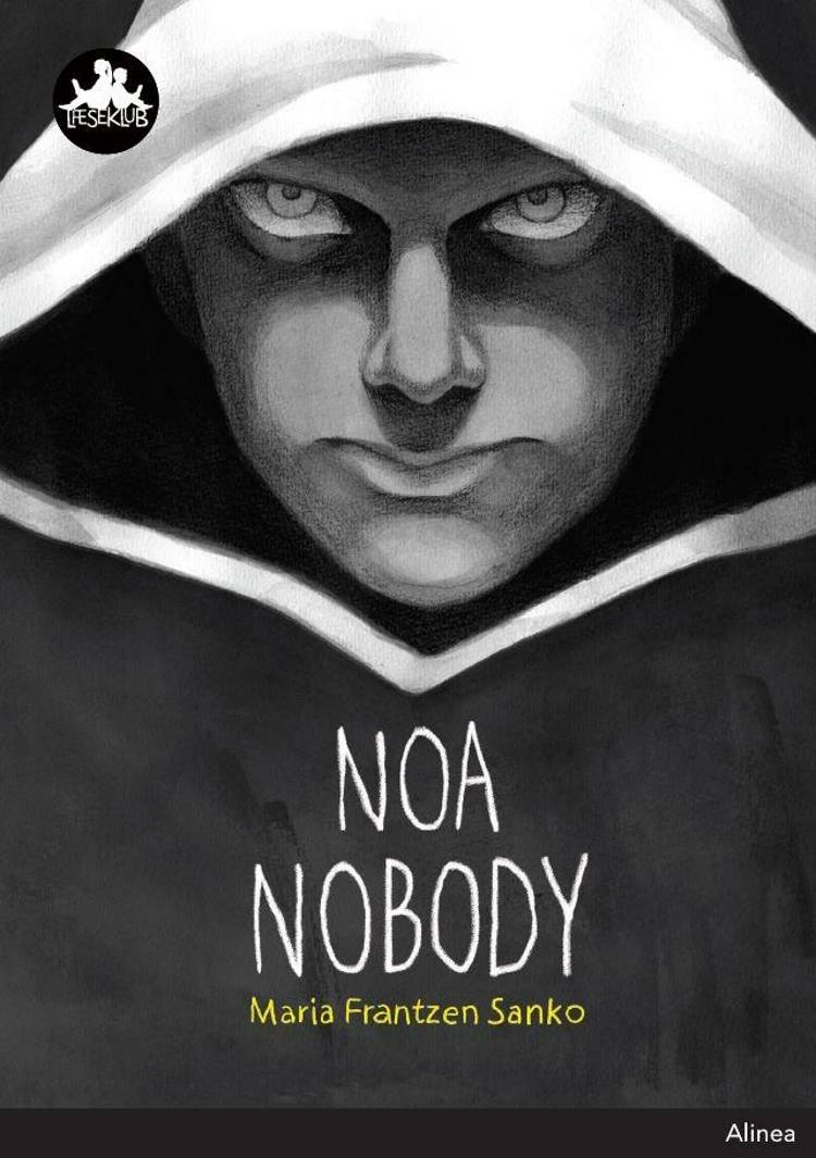 Noa Nobody af Maria Frantzen Sanko
