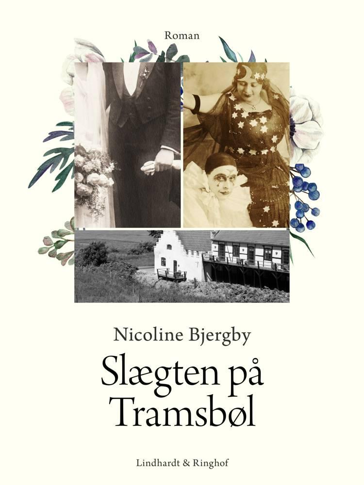Slægten på Tramsbøl af Nicoline Bjergby