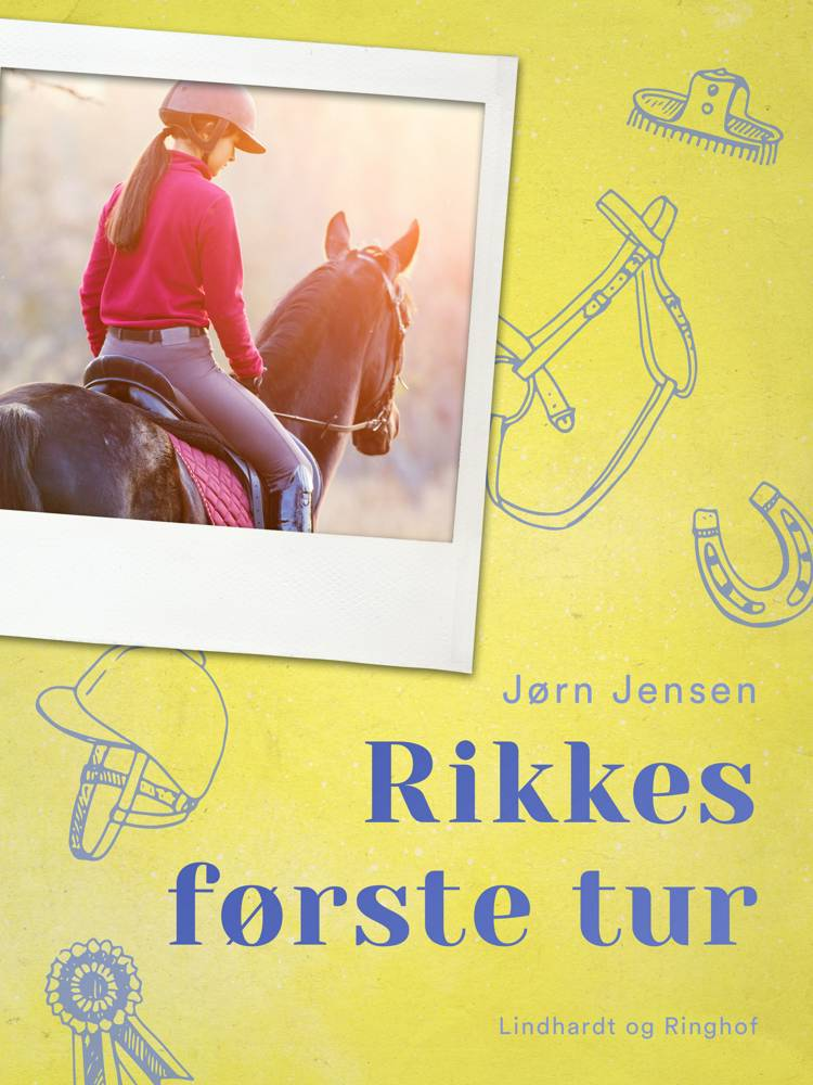 Rikkes første tur af Jørn Jensen