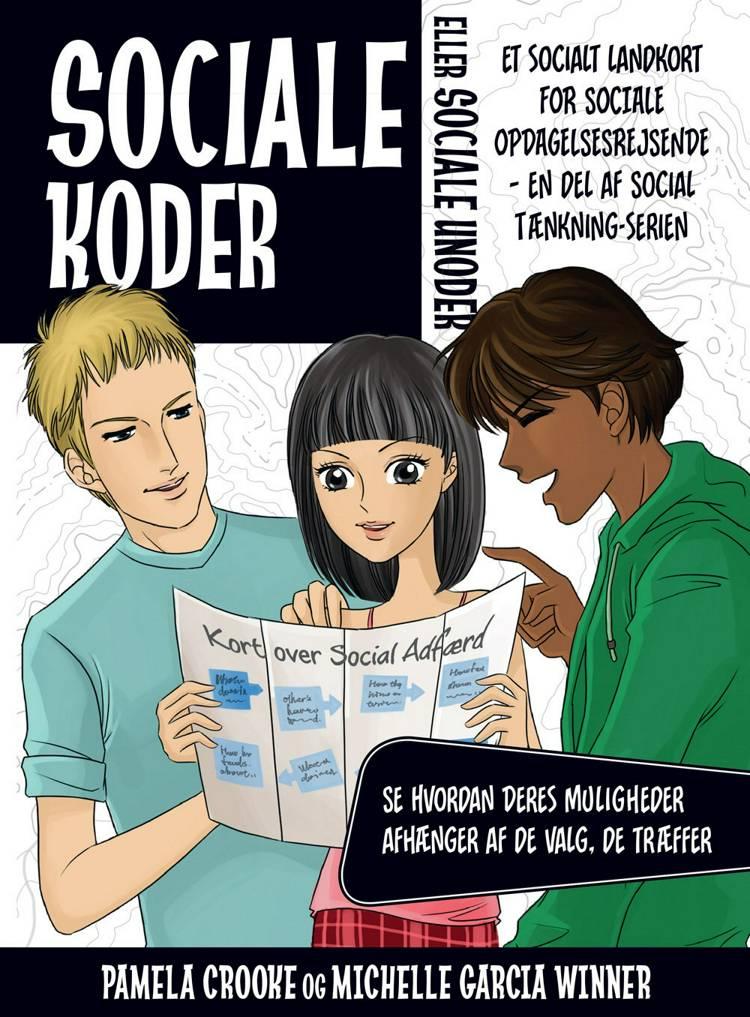 Sociale koder eller sociale unoder af Michelle Winner og Pamela Crooke