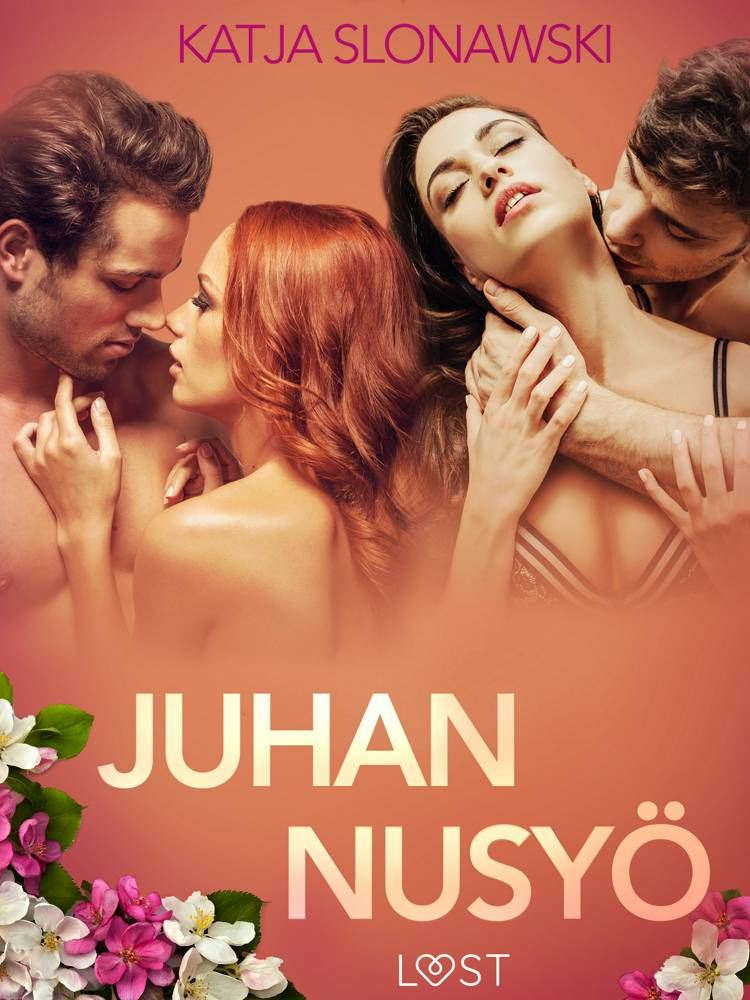 Juhannusuö - eroottinen novelli af Katja Slonawski