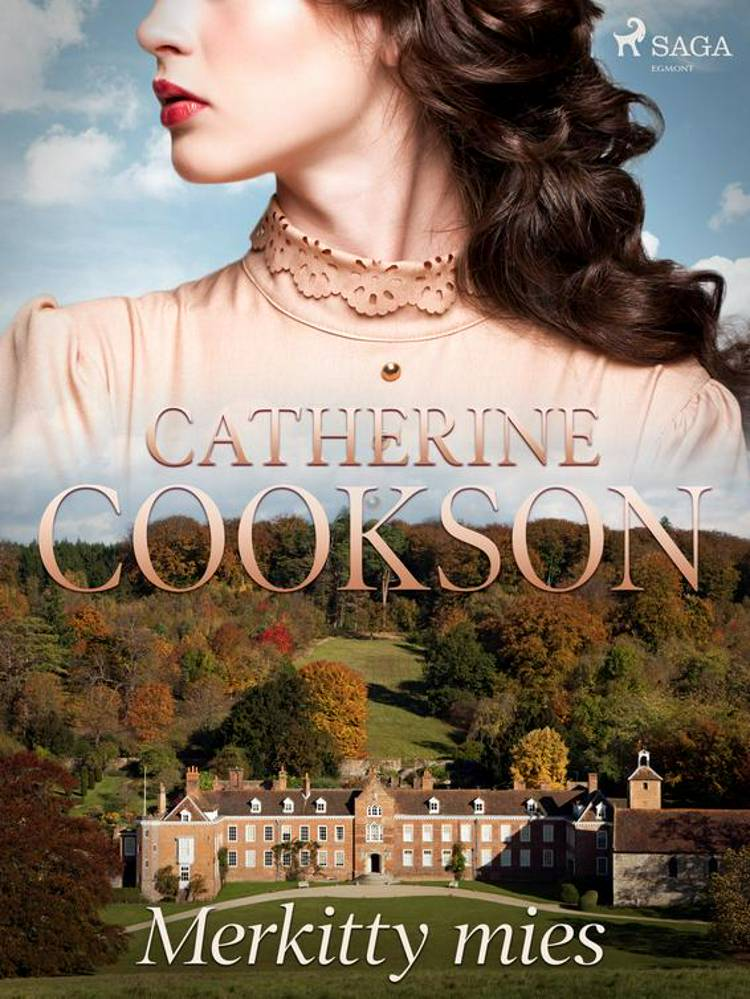 Merkitty mies af Catherine Cookson