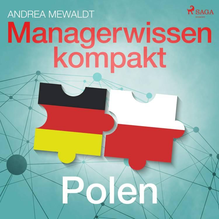 Managerwissen kompakt - Polen af Andrea Mewaldt