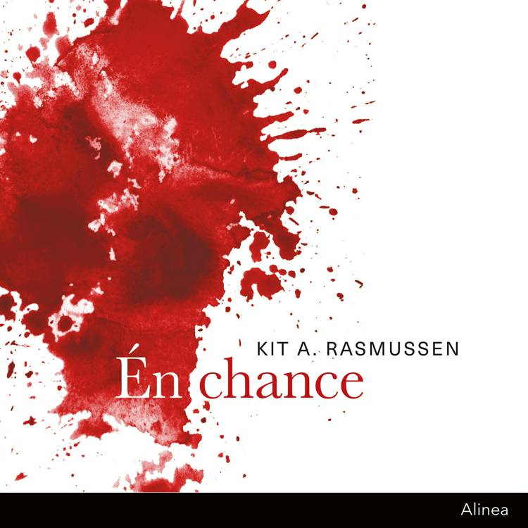 Én chance af Kit A. Rasmussen