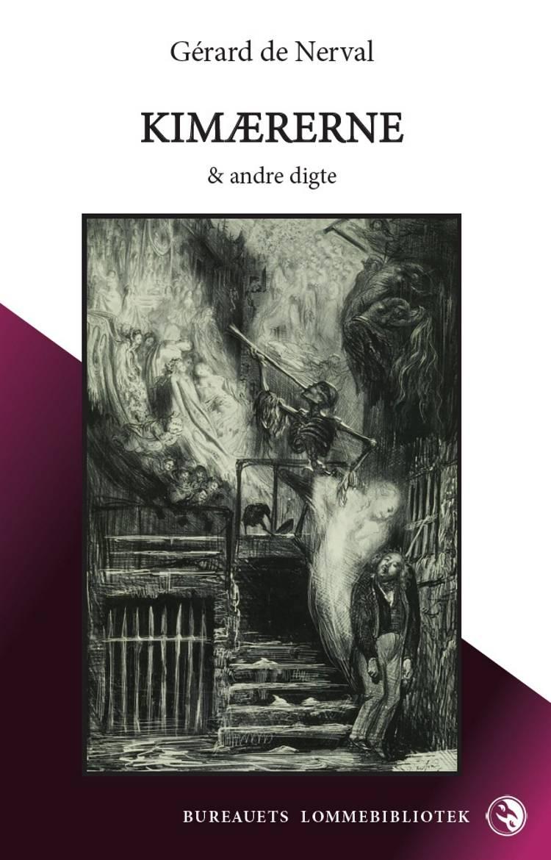 Kimærerne af Gérard de Nerval