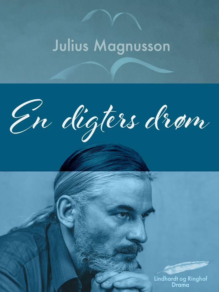 En digters drøm af Julius Magnussen