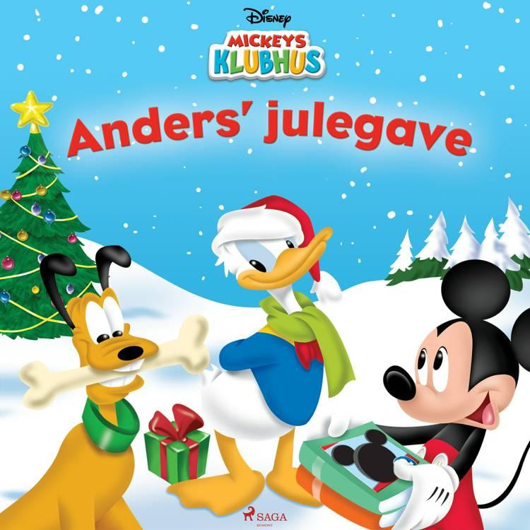 Mickeys Klubhus - Anders' julegave af Disney