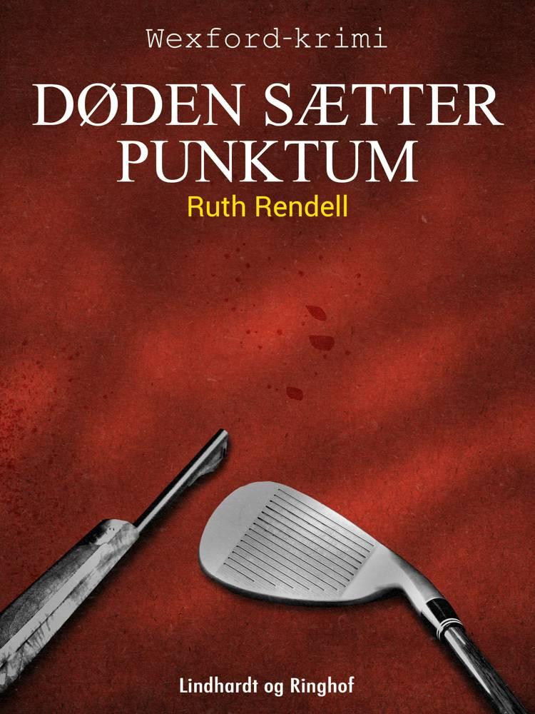 Døden sætter punktum af Ruth Rendell