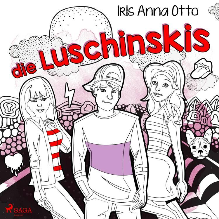 Die Luschinskis af Iris Anna Otto