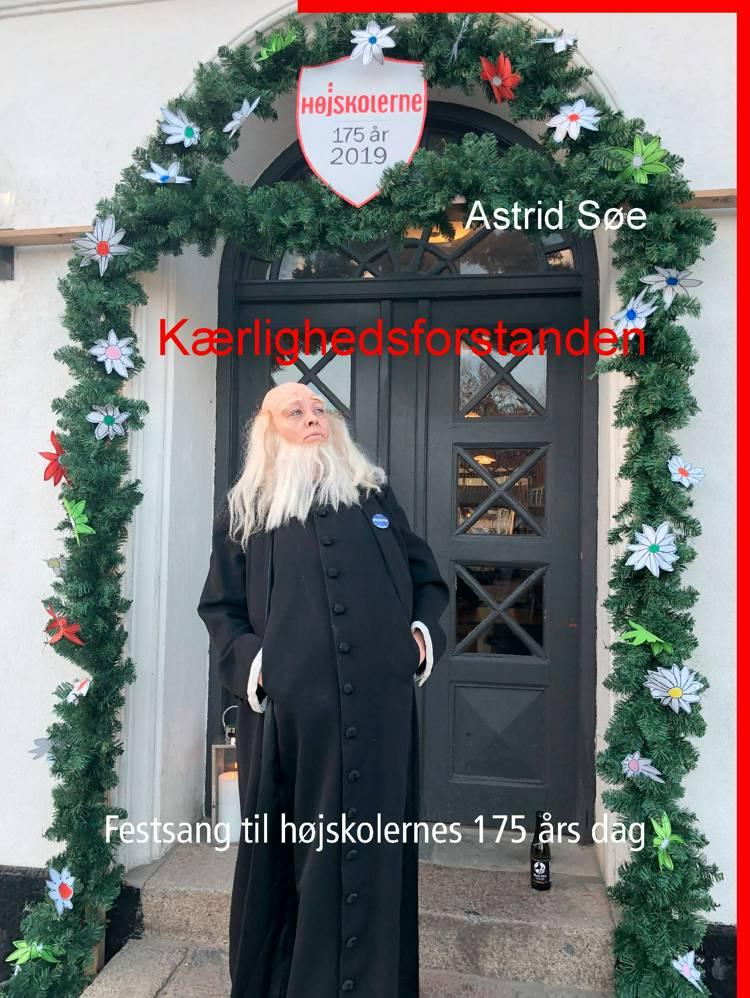 Kærlighedsforstanden af Astrid Søe