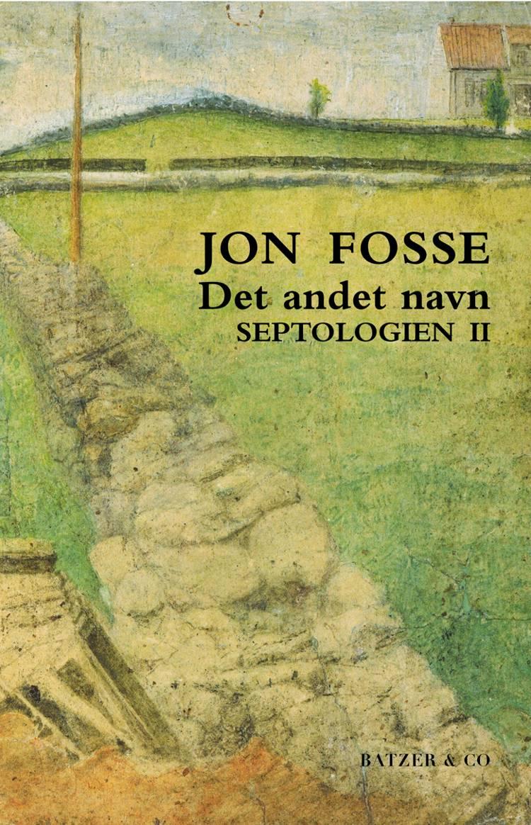 Septologien II af Jon Fosse