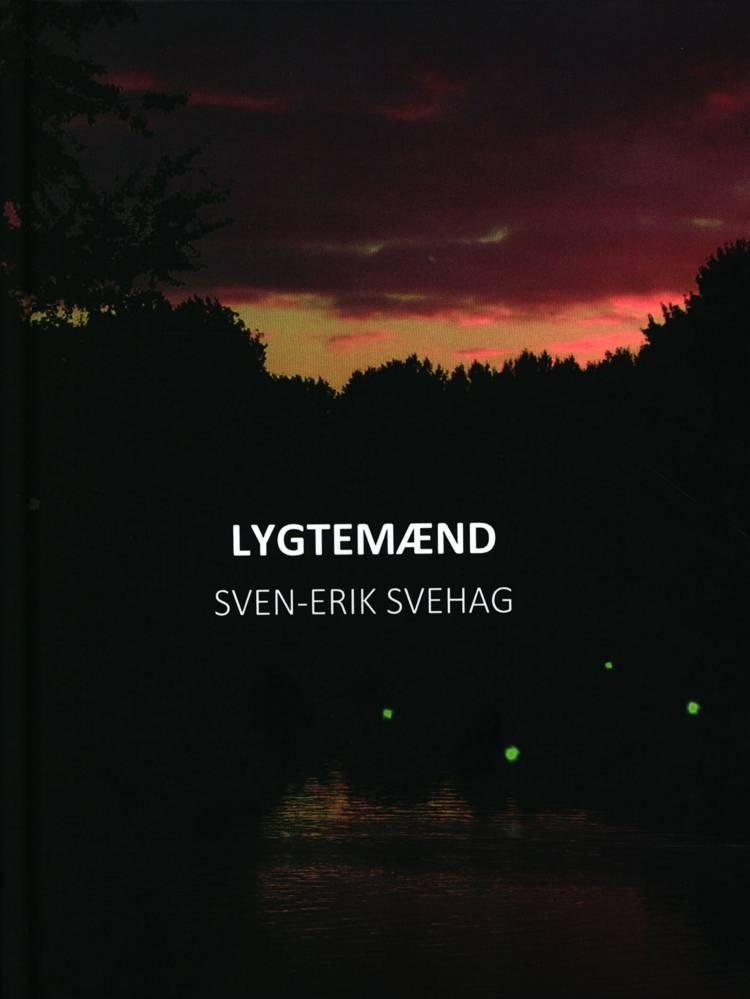 Lygtemænd af Sven-Erik Svehag