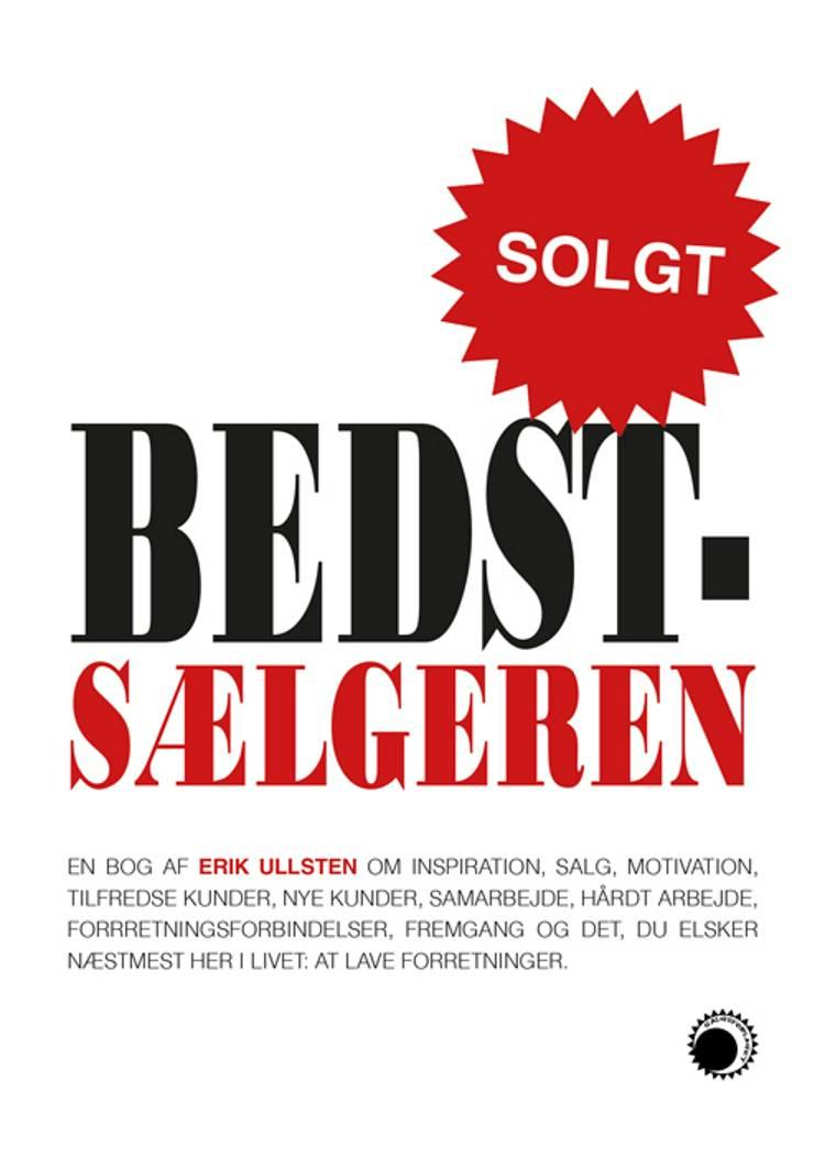 Bedstsælgeren af Erik Ullsten