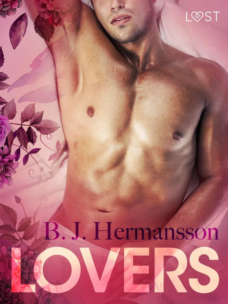 Lovers - Erotic Short Story af B. J. Hermansson